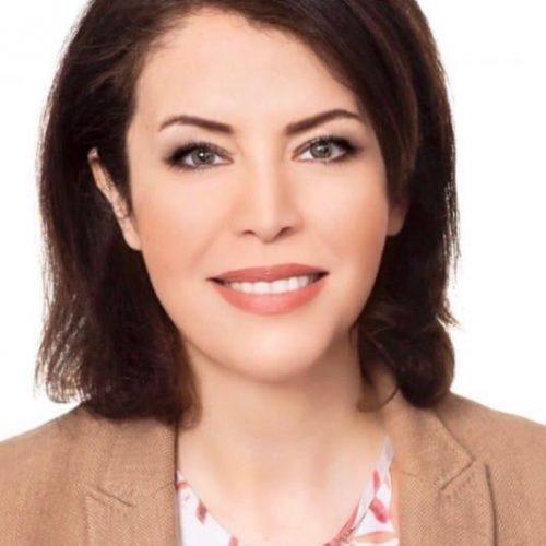 Bahar Rasouli