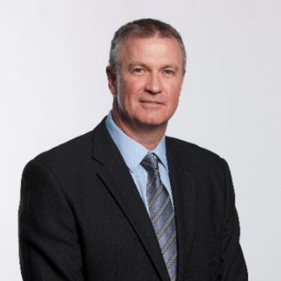 Graham Dugdale