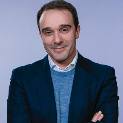 Roberto Rodríguez González